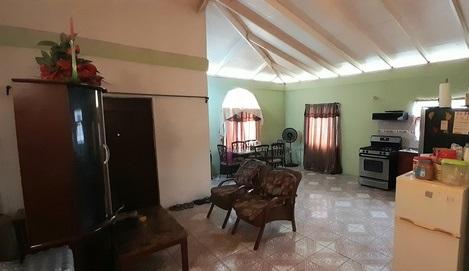 Couva 3 Bedroom Home3