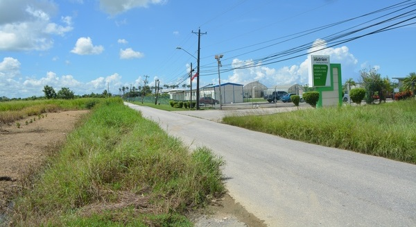 Couva Agricultural Land, 2 Acres5