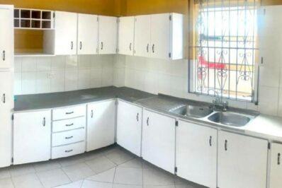 UNFURNISHED 2 BEDROOM APARTMENT LONGDENVILLE, CHAGUANAS1