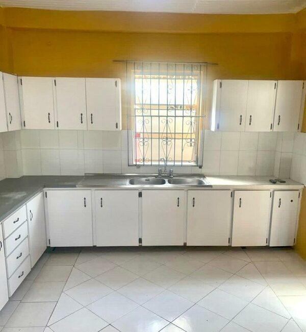 UNFURNISHED 2 BEDROOM APARTMENT LONGDENVILLE, CHAGUANAS2 (1)