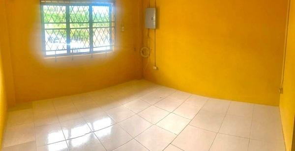 UNFURNISHED 2 BEDROOM APARTMENT LONGDENVILLE, CHAGUANAS6 (2)